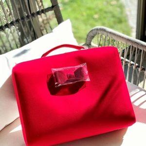 Estee lauder baggage/makeup bag